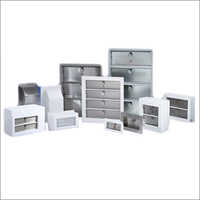 Air Pressure Stabilizers