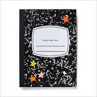 Stationery Diary