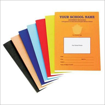 School Note Book