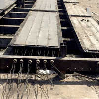 Prestressed Fencing Pole Machine