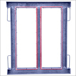 Precast Window Frame M.S Mould