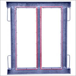 Precast Window Frame Mould
