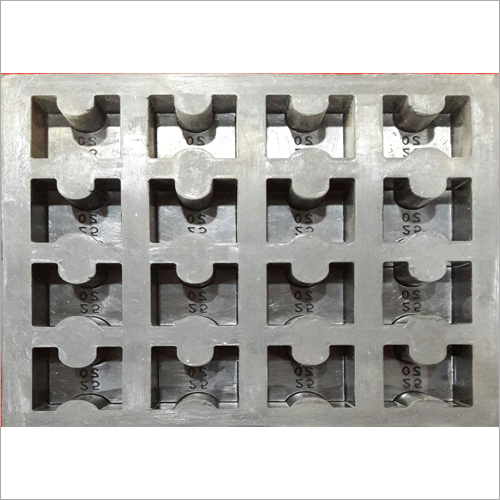 Precast Covering Block Rubber Mould