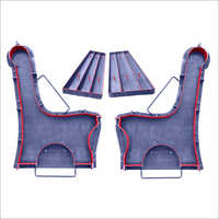 Garden Bench MS Mould