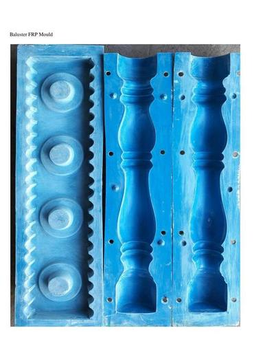 Baluster FRP Mould