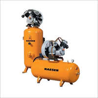 Kaeser Dental Air Compressors