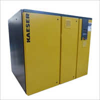 Kaeser Air Screw Compressor