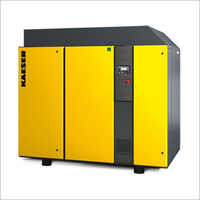 Oil Free Rotary Screw Air Compressor