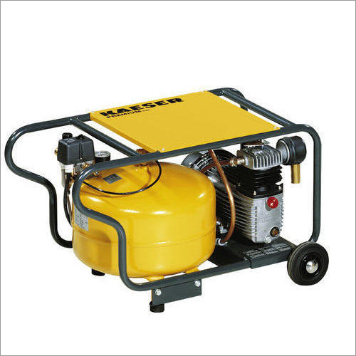 Portable Electric Air Compressor
