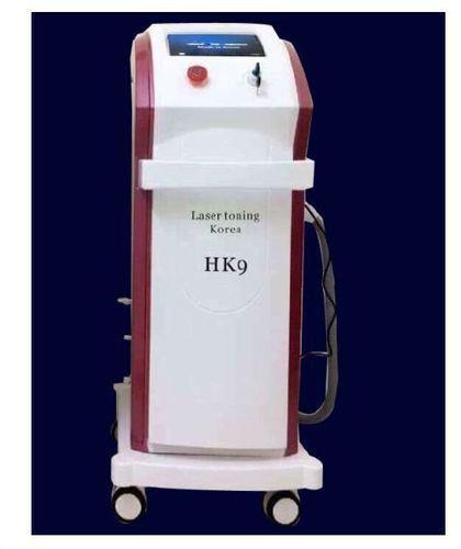 Vertical Yag Laser Machine