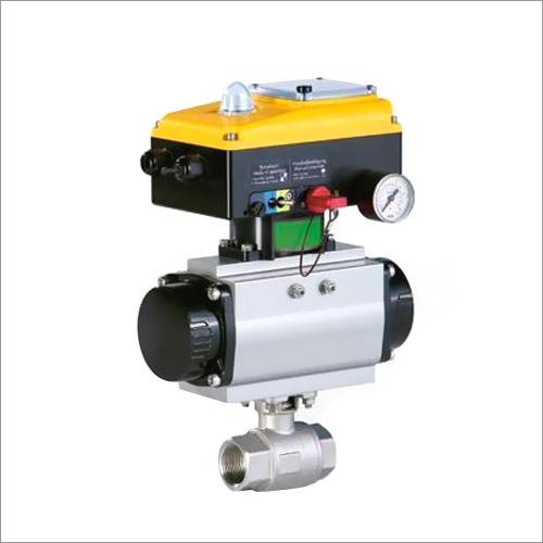 Air Main Charging Systems