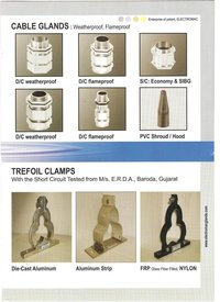 TreeFoil Clamp