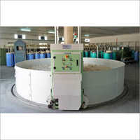 Textile Rotary Bale Plucker