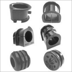 Automotive Rubber Bushings