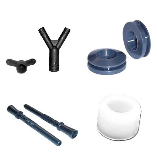 Automotive Plastic Bushings