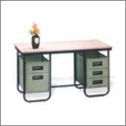 Godrej Office Table - MAHADEV IRON & STEEL (P) LTD., OFF ...