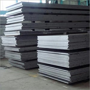 PM Steel Plate