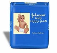 Johnson Baby Diaper / Johnson Baby Rash Cream