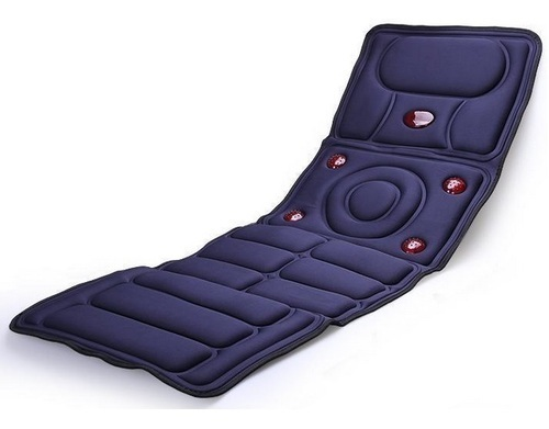 Vibrator Massage Mattress