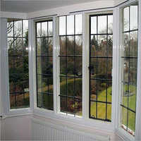 UPVC Home Window