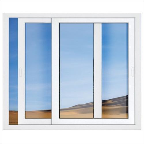 Stylish UPVC Window