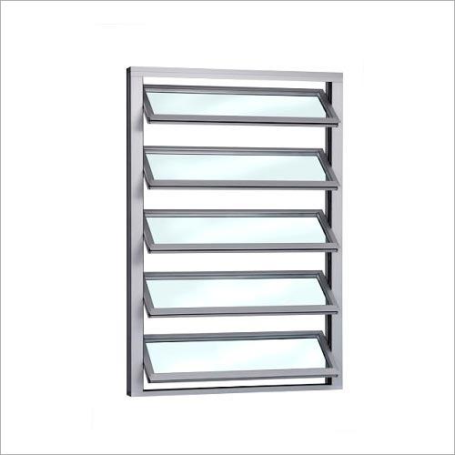UPVC Ventilator Window