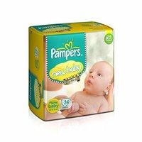 Pamper Baby Diaper