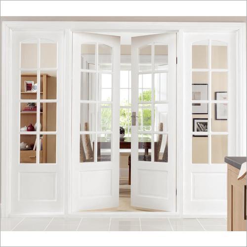 Stylish UPVC Door