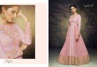 Designer Heavy Work Silk Suits