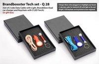 Brand Booster Tech Set