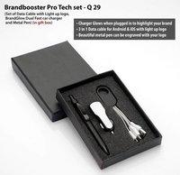 Brand-booster Pro Tech Set