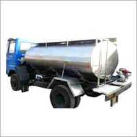 Milk taker 5-15 KL