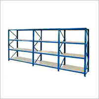 Shelved Storage Racks