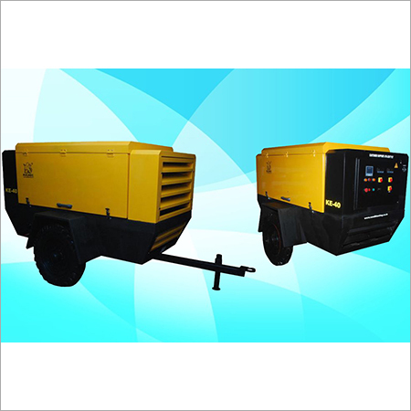 ELECTRIC Driven Air compressor APE Series