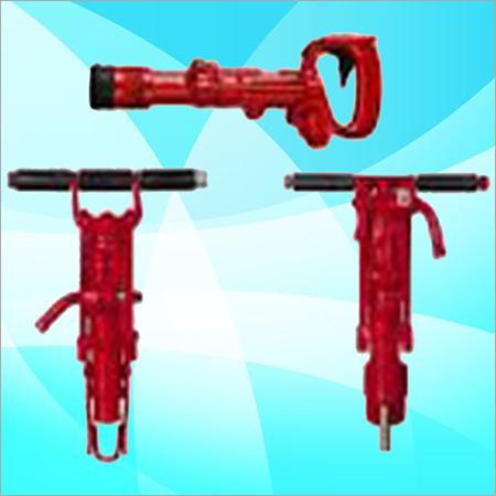 CP-32A, CP-22, CP-69 Rock Drill Parts