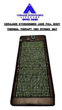 1092 Jade Stone Mat
