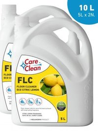 Floor cleaner (citric lemon)