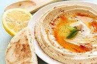 Hummus Processing Line