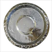 Aluminium Foil Paper Disposable Plate