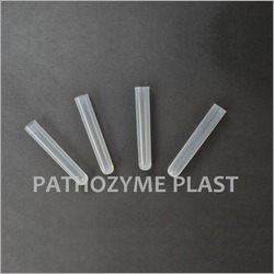 Plastic Test Tube 13x75