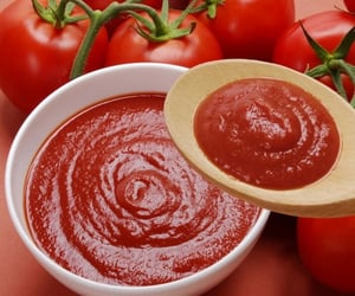 Tomato Ketchup Processing Machine