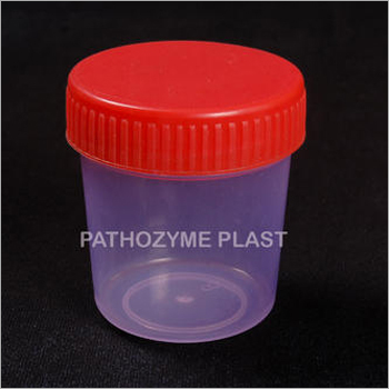 Sample Containers