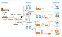 Fruit Juices Processing Line