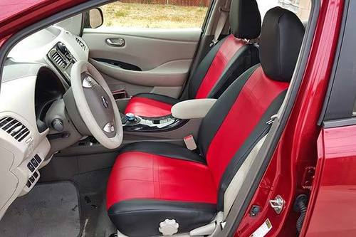 Rexin Car seat Cover