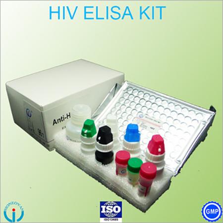 ANTI HIV 1+2 ELISA kit