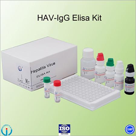 HAV IGG ELISA kit