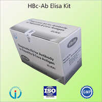 HBC AB ELISA BOX