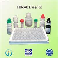 HBC AB ELISA kit