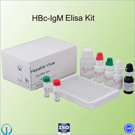 HBC IGM ELISA kit