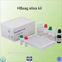 HBS AG ELISA kit